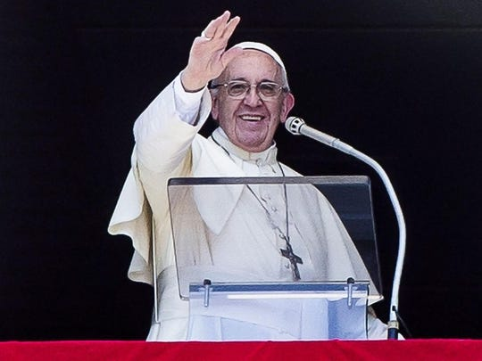 Pope Francis raised the prospect of married priests in an interview with the German newspaperDie Zeit as he discussed the serious shortage of Catholic priests in some countries.