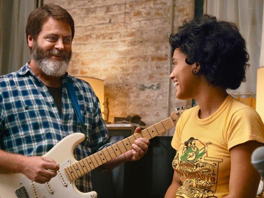 DFP hearts beat loud