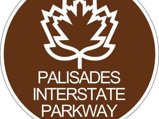 The state DOT plans to repair the roadway on the Palisades