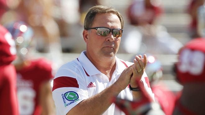 Kevin Wilson and the Hoosiers picked up their third commitment for the 2016 class.