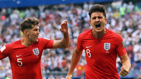 Why 'Brits' don't support England at the World Cup