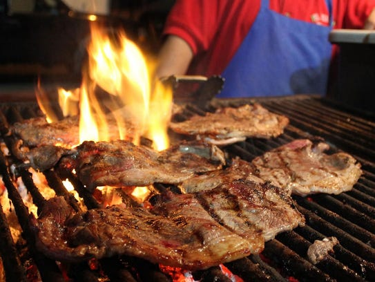 Cinco de Mario will feature food and drink from over