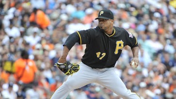 'Question marks' lead Tigers to sign Francisco Liriano