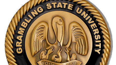 Grambling State University seal