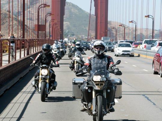 Travel Motorcycling Women (4)