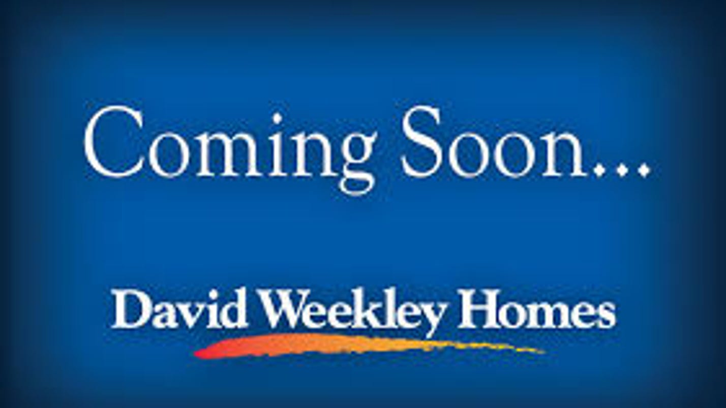 David weekley homes buys lots for green hills project for Local house builders