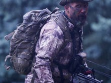 New Mexico family stars in hunting TV show