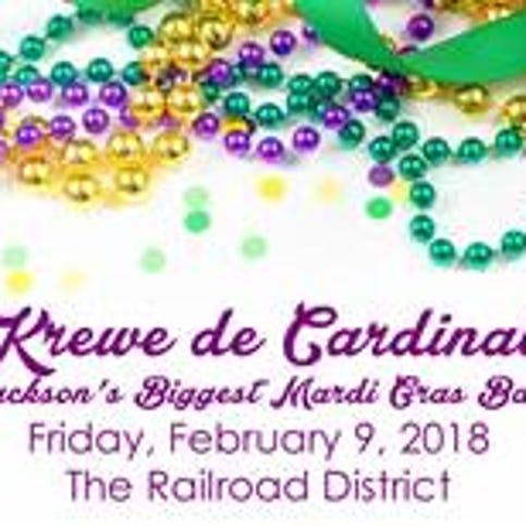 Carnival Ball set for Feb. 9