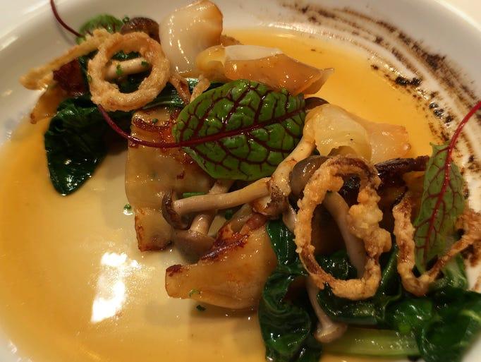 Liz Biro Peek inside Vida restaurant now open : 635900935399313315 IMG 9647 from www.usatoday.com size 680 x 510 jpeg 58kB