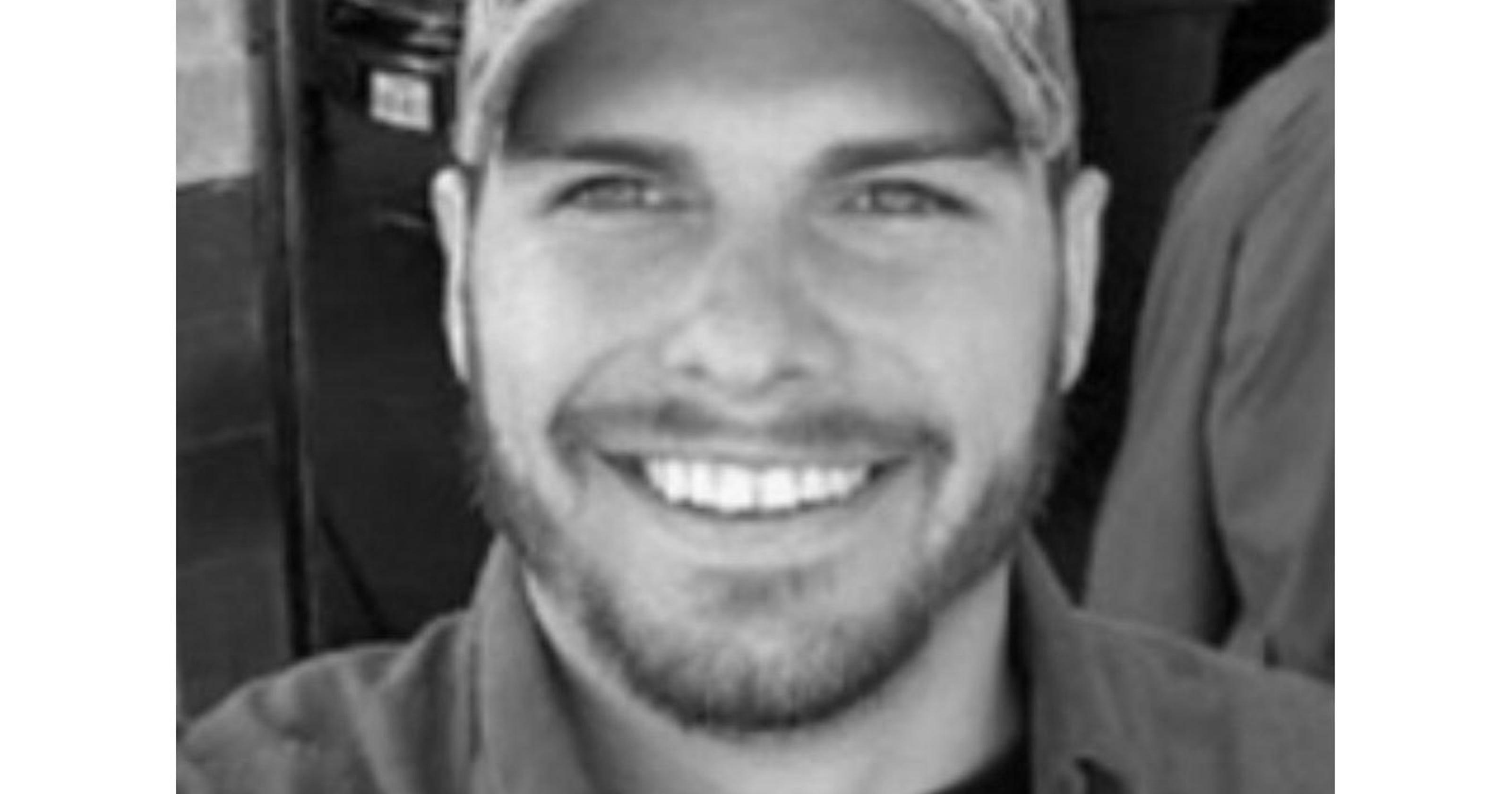 Aaron Blake Dillard