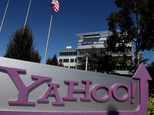 Your Say 0624 AP Earns Yahoo