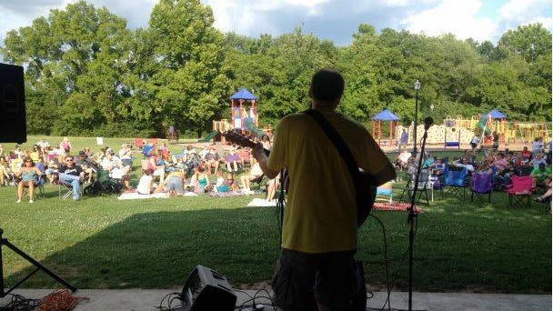 Spring Hill Pickin in the Park and Music at the Mansion organizers are seeking new talent for the 2020 season, kicking off in May and July. This will be Pickin' in the Park's eighth season and second for Music at the Mansion.