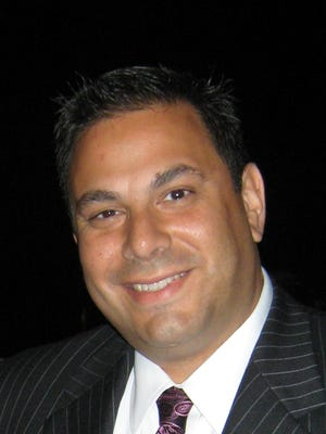 Julio Fuentes President and CEO  Florida State Hispanic Chamber of Commerce