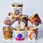 Creamery launches new non-dairy, vegan-friendly desserts