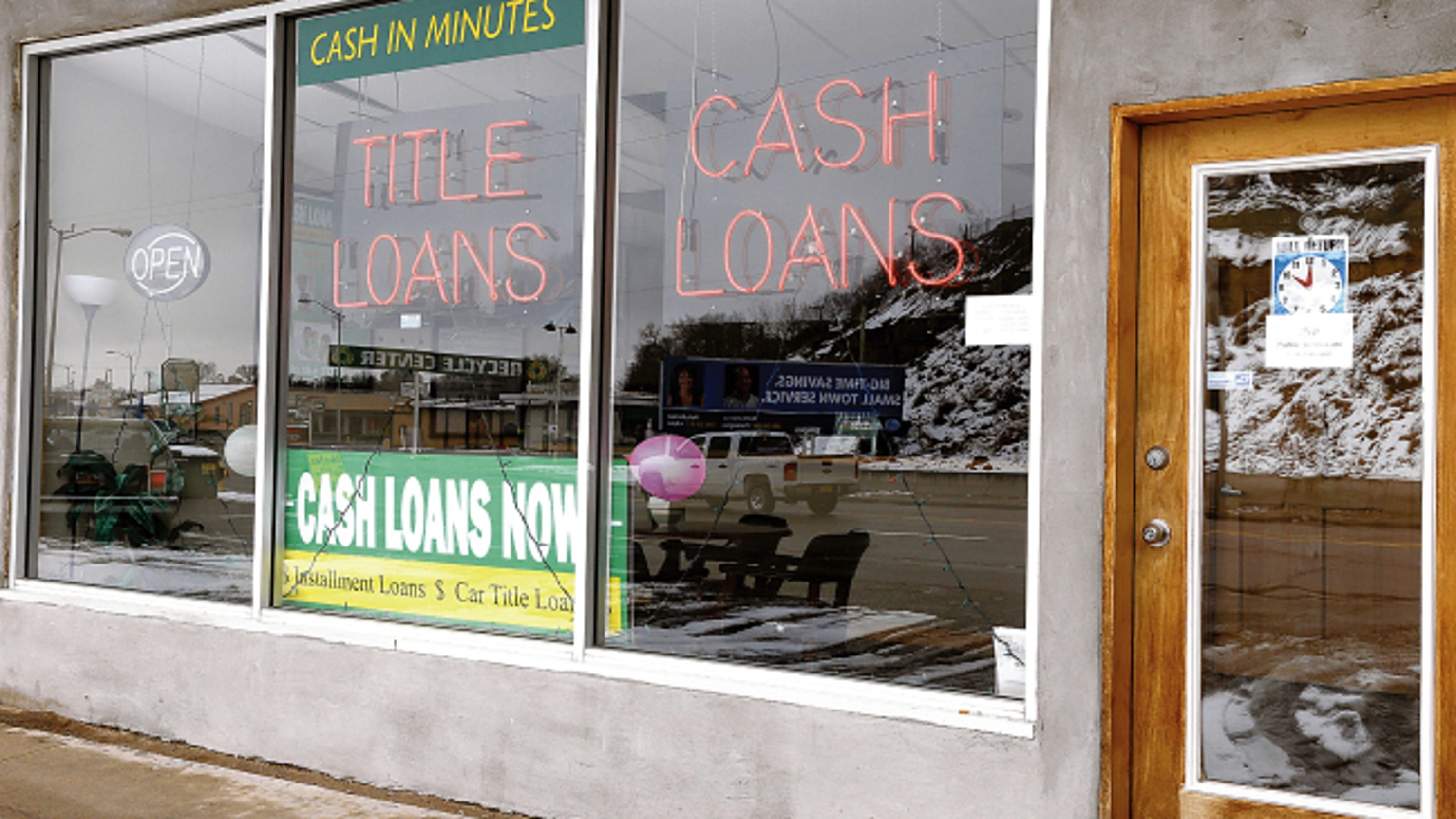 Payday loan in cleveland ohio picture 1