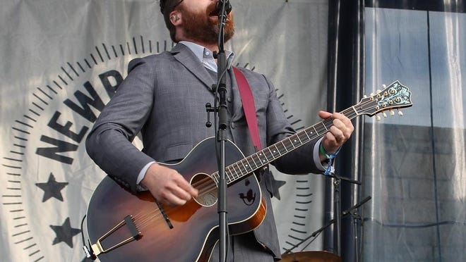 Colin Meloy will perform with the Decemberists on Sept. 29 at Old National Centre.
