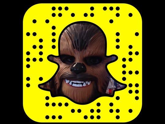 Follow azcentral on Snapchat.