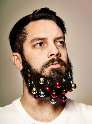 Beard Baubles: for the philanthropic lumbersexual in your life.
