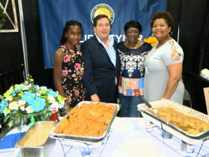 Southern Shreveport Foundation's Gentlemen's Cooking