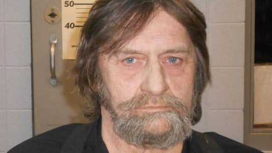 David Bronk, 64, was convicted in April of second-degree reckless homicide in connection with the overdose death of 22-year-old Ethan Eckerson of Plover, who died of a drug overdose Feb. 9, 2014.