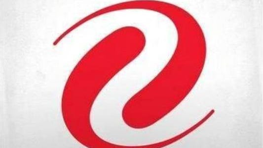 Xcel Energy logo.