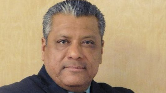 Joe Rodriguez is running for Maricopa County sheriff