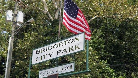 Bridgeton City Park.