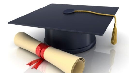 A list of the top high school graduates from the Greater Lansing area.