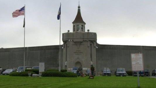 The Attica Correctional Facility