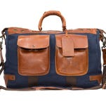 Ditch the duffle and go with one of these stylish overnight bags.