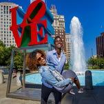 Philadelphia, City of Brotherly Love