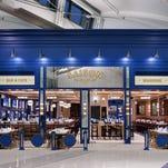 10Best: Eat at Saison in Newark's Terminal C