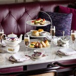 10Best: Royal spots for high tea