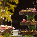 10Best: Twists on traditional afternoon tea