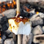 If you love s'mores, go to Park City