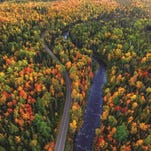 10 reasons to road trip around Michigan in the fall
