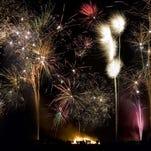 Fireworks festivals that will spark your wanderlust