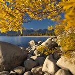 10 places to get on the water for ultimate leaf peeping