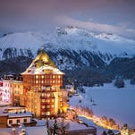 You can ski-in/ski-out at these 10 amazing five-star lodges