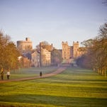 Windsor is an easy and quick train ride from London, perfect for a day trip.
