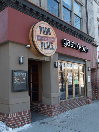 The Park Place Gastro Pub, formerly 336 Main, is expected