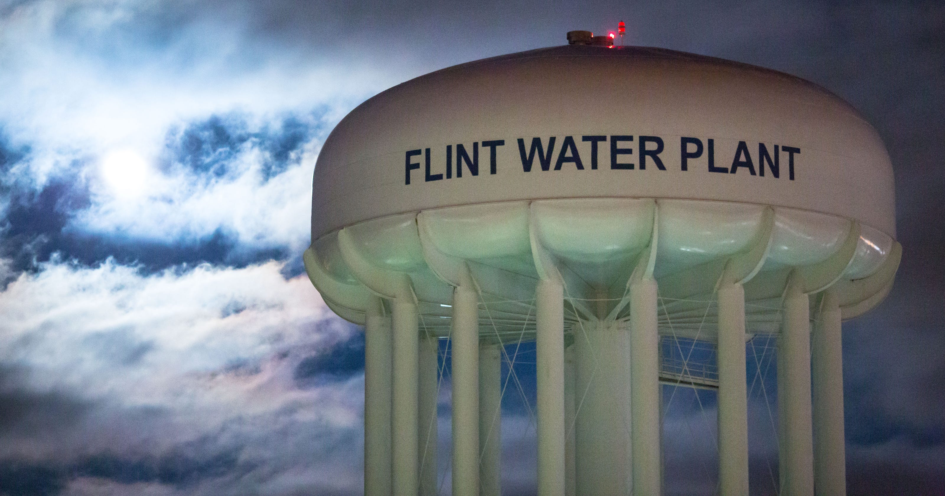 Appellate court: Flint officials won't be dismissed from water lawsuit