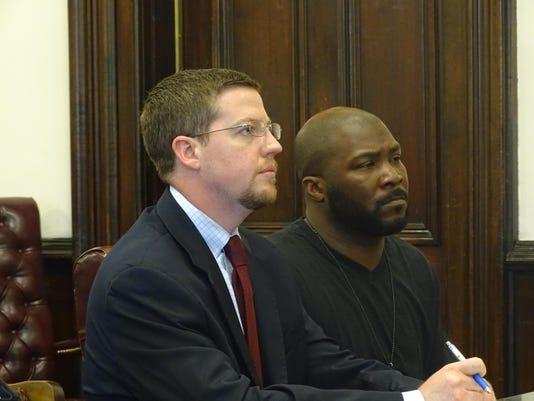 01 COS Davis heroin sentencing 0613