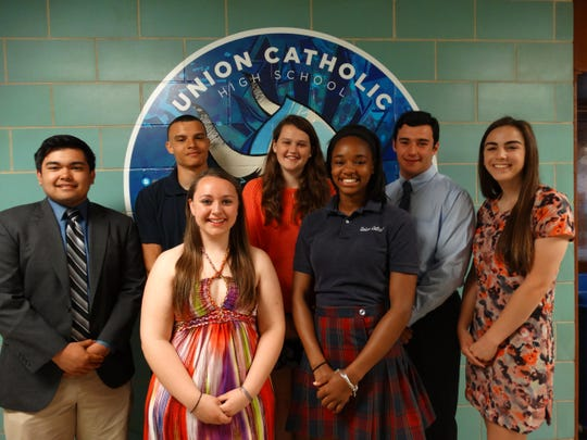 EST 0703 HN Student Union Catholic Scholar Athletes
