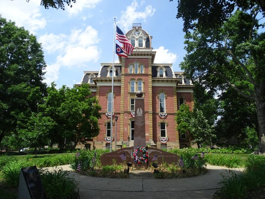 Stock Coshocton CPC Courthouse 0613 (2)