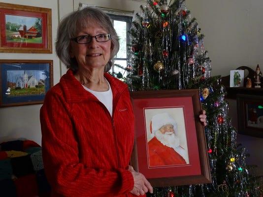 COS Bantum Santa artist 1