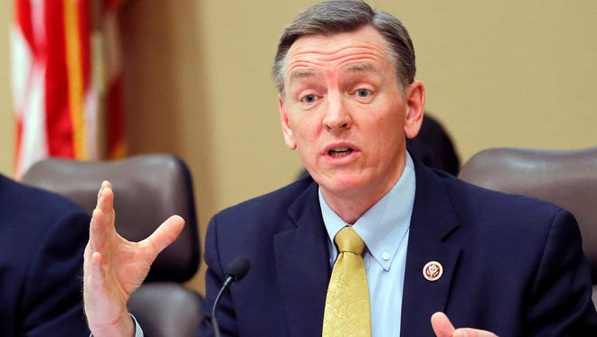 """""""Any illegal aliens attempting to go through security, under any pretext of invitation or otherwise, should be arrested and deported,"""" Gosar said in a statement."""