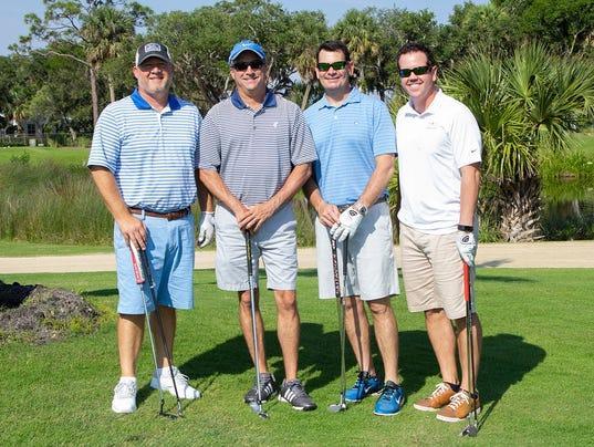 Paul Massey (center right)