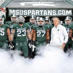 Insider: Michigan State football gets better final test in Holiday Bowl