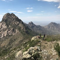Your views on Organ Mountains-Desert Peaks National Monument